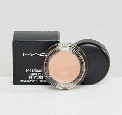 BNIB 100% Authentic MAC Pro Cosmetics Longwear Paint Pot Eye Cream Shadow Primer • 27£