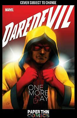 Daredevil Annual #1 Marvel Comics  2020 • 4.85£