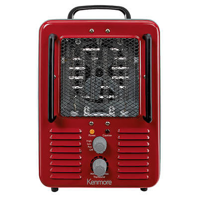 $59.97 • Buy NEW Kenmore Milk House Heater Red 95017