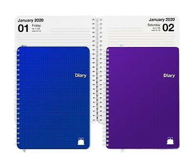 £9.95 • Buy Any Year-Past / Future Diaries 2009 10 11 12 13 14 15 16 17 18 19 20 21 22 23!