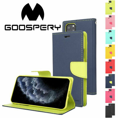 AU11.99 • Buy Case Wallet For IPhone 11 Pro Max IPhone X Xs Xr Xs Max Gel Flip Card Cover