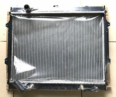 AU109 • Buy Radiator MITSUBISHI PAJERO NA/NL/NH/NJ/NK 3L V6 Petrol 83-97 (Core 32mm) (MT095)