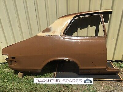 AU2499 • Buy Torana LC Coupe Rear Quarter Panel Suit Repair S GTR XU1 Holden Not LJ TA