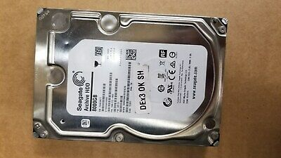 """View Details Seagate Archive 8TB Internal Hard Drive Disk ST8000AS0002 3.5"""" SATA  • 140.00£"""