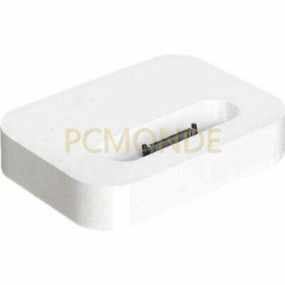 £36.35 • Buy Apple Dock For IPod 4th Generation - White (M9602G/A)