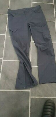 Mountain Equipment  Pant  Grey Size 34 Regular Leg New Without Tags  • 42.50£