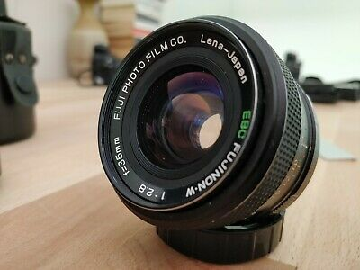 AU200 • Buy Fujinon-W 35mm F2.8 EBC M42 Lens