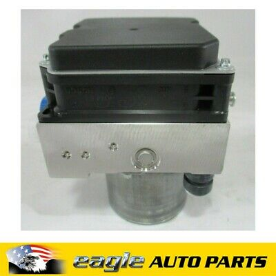 AU175 • Buy Holden Vz Commodore Gto Hsv Monaro V8 Ls2 Engine Abs Unit Genuine # 92181248