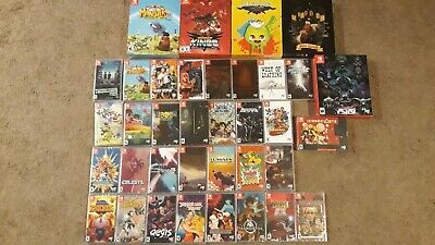 $2189.99 • Buy Limited Run Games Nintendo Switch Lot Of 37 Sealed Yooka Laylee Celeste Outlast