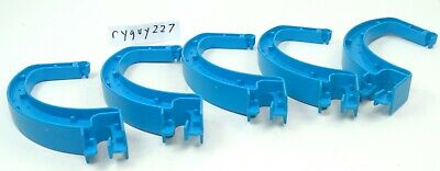 $125 • Buy MOTU, Eternia, Blue Support Arms Lot, Masters Of The Universe, Parts, Pieces