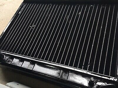 AU125 • Buy Torana Radiator Suit HB LC LJ TA 4 Cylinder S SL Holden Tested