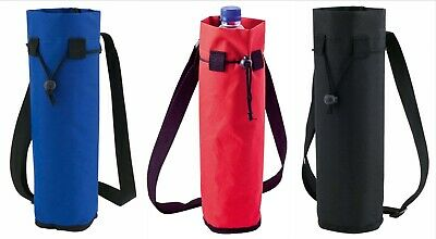 Ice Bag Can Cool Wine Bottle Cooler Cooling Holder Picnic Bags Outdoor Camping • 4.99£