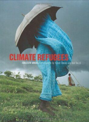 AU60.99 • Buy Climate Refugees, Paperback,  By Collectif Argos