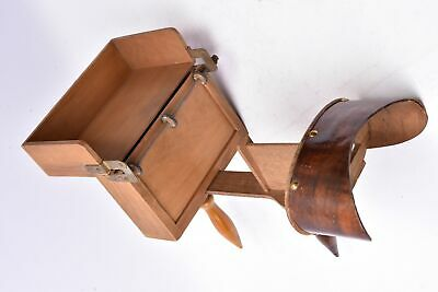 Viewer Stereo. Stereoscope Of Type Mexican In Reserve Views • 297.92£