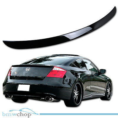 $ CDN119.22 • Buy For Honda Accord Coupe New OE Type Boot Spoiler Trunk 2012 Painted #B92P