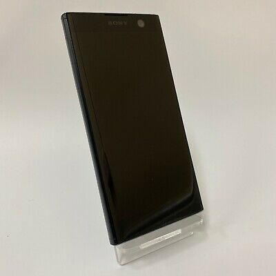 SONY XPERIA XA2 - UNLOCKED - Black / Silver - Smartphone Mobile Phone Android • 99£