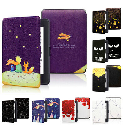 AU13.30 • Buy Magnetic Shell Cover E-Reader Smart Case For Amazon Kindle Paperwhite 1/2/3