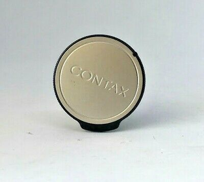 $ CDN22.66 • Buy [Near Mint] Contax Genuine GK-B Body Cap For Contax G1 & G2 From Japan 468