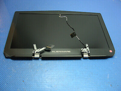 $ CDN122.27 • Buy Dell Alienware 17 R2 17.3  Genuine Laptop Matte FHD LCD Screen Complete Assembly