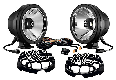 AU1249 • Buy KC HiLites Pro-Sport With Gravity LED G6 Pair Pack System (SPOT)
