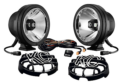 AU1249 • Buy KC HiLites Pro-Sport With Gravity LED G6 Pair Pack System (DRIVING)
