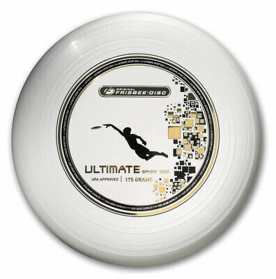 Frisbee Ultimate 175 Gram Disc Wham-o • 11.95£