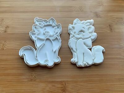 £7.50 • Buy Aristocats-inspired Marie Cookie Cutter