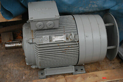 18 KW Motor, 60 Hz, 3-phase By Rotor Nl • 300£