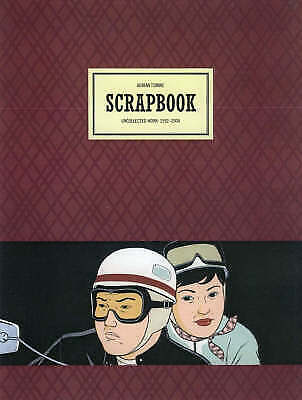 £12.04 • Buy Scrapbook By Adrian Tomine (Paperback, 2004)