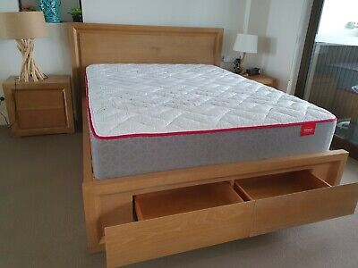 AU156 • Buy Queen Bed Frame With Storage