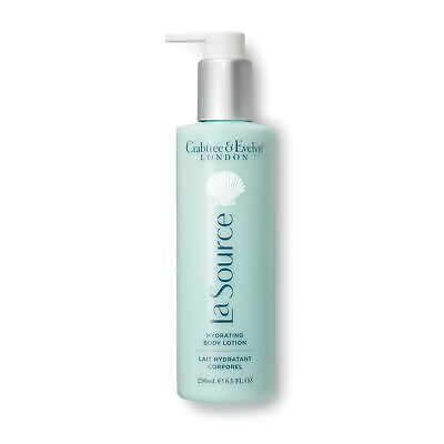 Crabtree & Evelyn La Source Hydrating Body Lotion 250 Ml • 19.99£