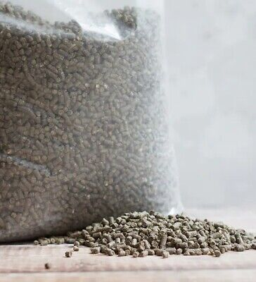 Home-made Composted Chicken Manure Pellets - Organic Fertilizer. Ready To Use! • 15.58£