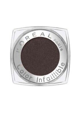 L'Oreal Infallible Eyeshadow 043 Brown Temptation • 4.25£