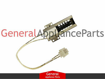 $ CDN25.26 • Buy Gas Oven Range Stove Igniter Replaces GE General Electric RCA# WB13K21 AP2020569