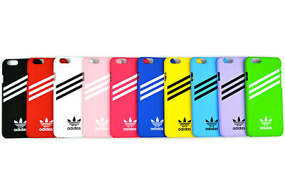 AU17.95 • Buy Adidas 3 Stripes Case For Iphone 5 5s Se 6 6s 7 8 Plus X Xs Max Xr 11 Pro Max