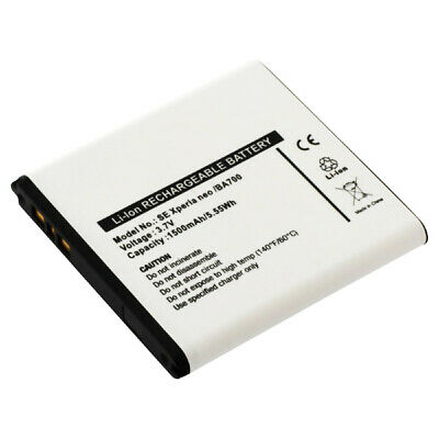 £15.90 • Buy  Battery For Sony Xperia Tipo (ST21a) Xperia Tipo Dual (ST21a2 ) 1500mAh