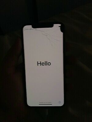 AU202.50 • Buy Apple IPhone X - 256GB - Space Grey (Unlocked) (AU Stock) FREE POST