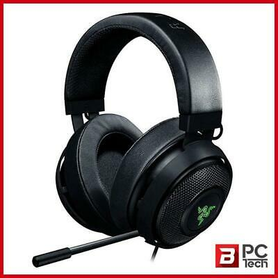 AU129 • Buy Razer Kraken Tournament Edition - Wired Gaming Headset With USB Audio Controller