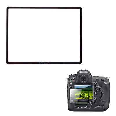 AU18.64 • Buy LARMOR LCD Screen Protector For SONY A6000 A6100 A6300 A6400 A6600 A5000 A5100