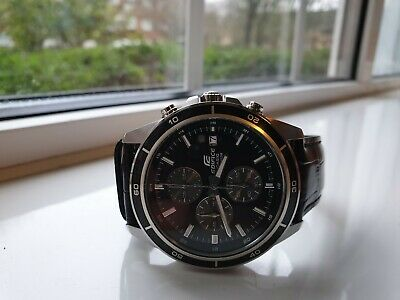 View Details Casio Edifice Chronograph Watch • 50.00£