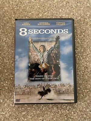 AU12.90 • Buy 8 Seconds [New DVD] Widescreen