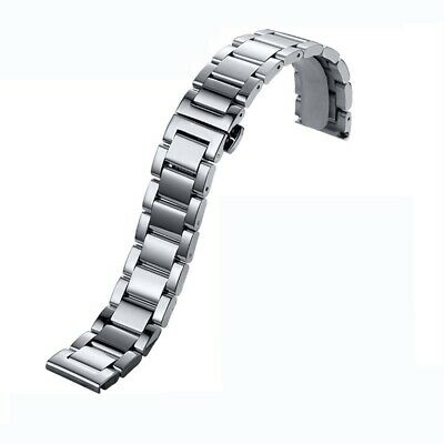 $ CDN29.82 • Buy Stainless Steel Watch Band Bracelet For Seiko Skx007 Skx009 Turtle Padi Prospex