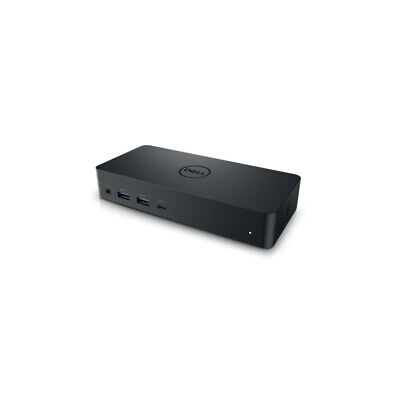 AU299 • Buy Dell Universal Dock D6000 Brand New