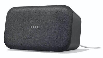 AU300 • Buy Google Home Max Charcoal