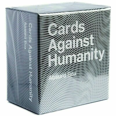 AU19.95 • Buy Cards Against Humanity Absurd Box
