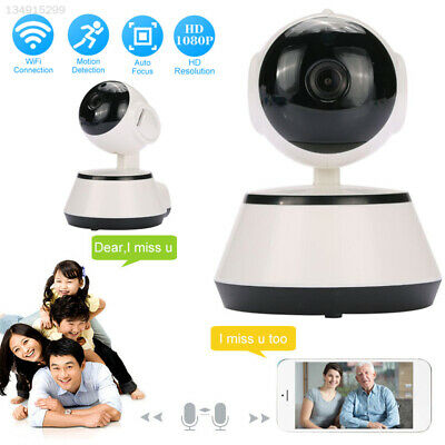 AU43.86 • Buy Cam Surveillance Camera V380 Office Video Recorder Home Security Baby Monitor