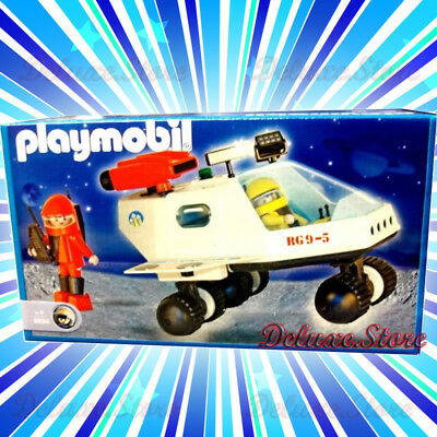 Playmobil 3534 Space Shuttle Playmospace New In Box Sealed • 213.71£