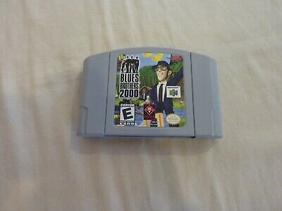 AU32.95 • Buy  Blues Brothers 2000 , N64 Game, NTSC Version, Excellent Condition