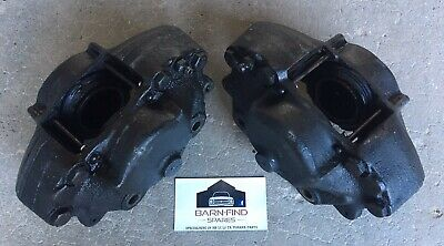 AU349 • Buy Torana LC LJ Disc Brake Callipers Suit 6 Cylinder Girlock S SL GTR