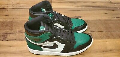 $159 • Buy Jordan 1 Retro High Pine Green Size 12